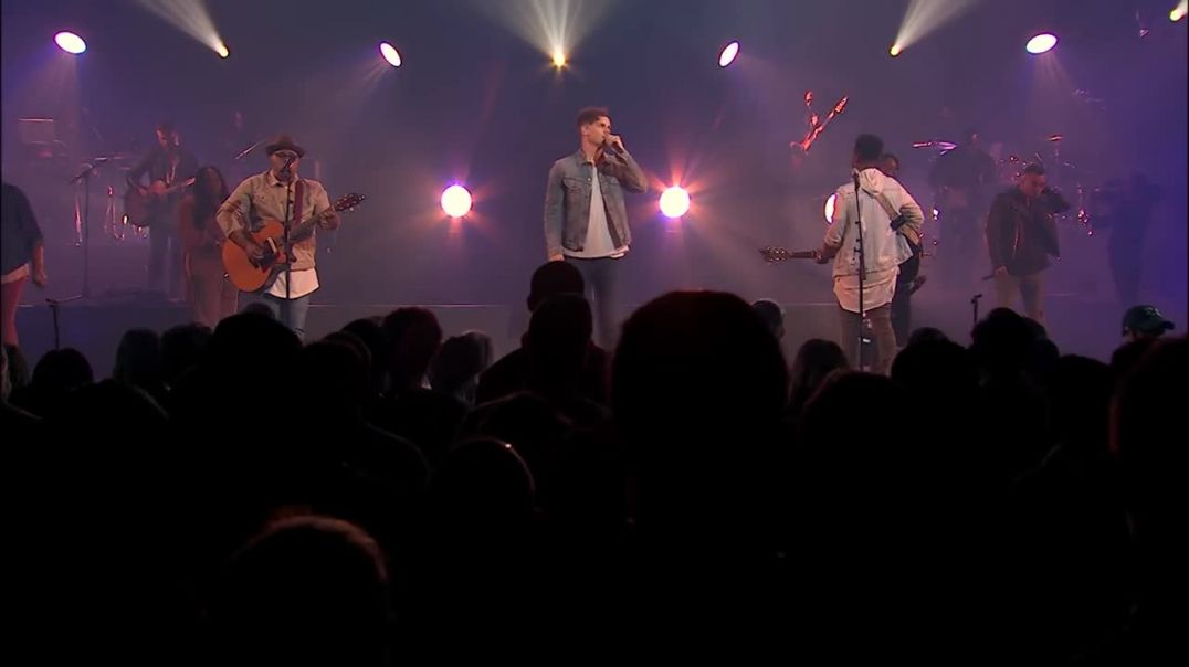 O Come To The Altar feat. Israel Houghton _ Live from Ballantyne _ Elevation Col