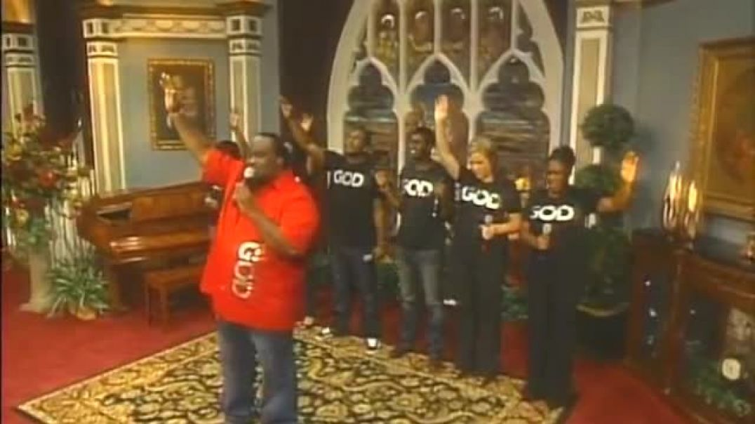 I Need You - Eddie James on TBN