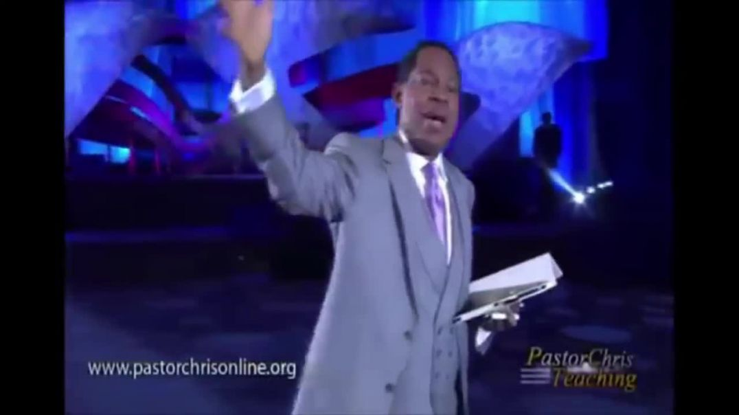 Believe only Motivational video- Pastor Chris Oyakhilome compilation