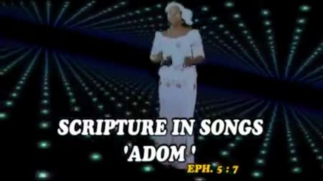ADOM by MAMA ESTHER