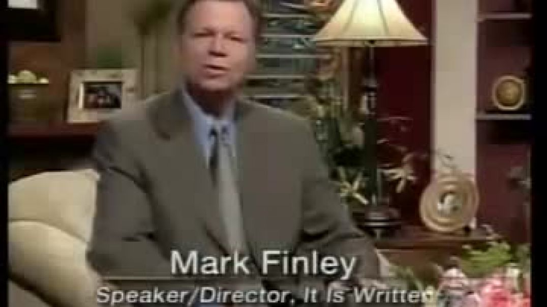 God Still Moves Stones by Pr. Mark Finley