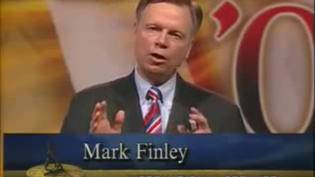 All Eyes on the Temple (Mark Finley) - Discoveries08