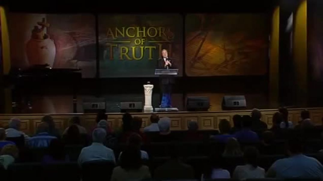 Anchors Of Truth - 2. The Urgency of Revival (Pastor Mark Finley)