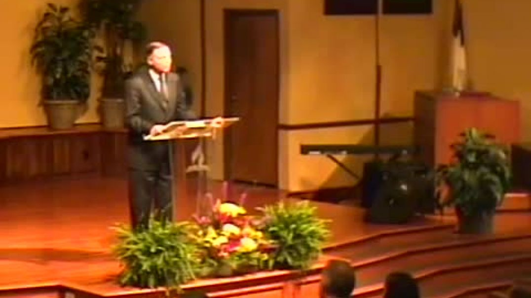 Can I Trust GOD To Listen To Me Part 3 - Pastor Mark Finley