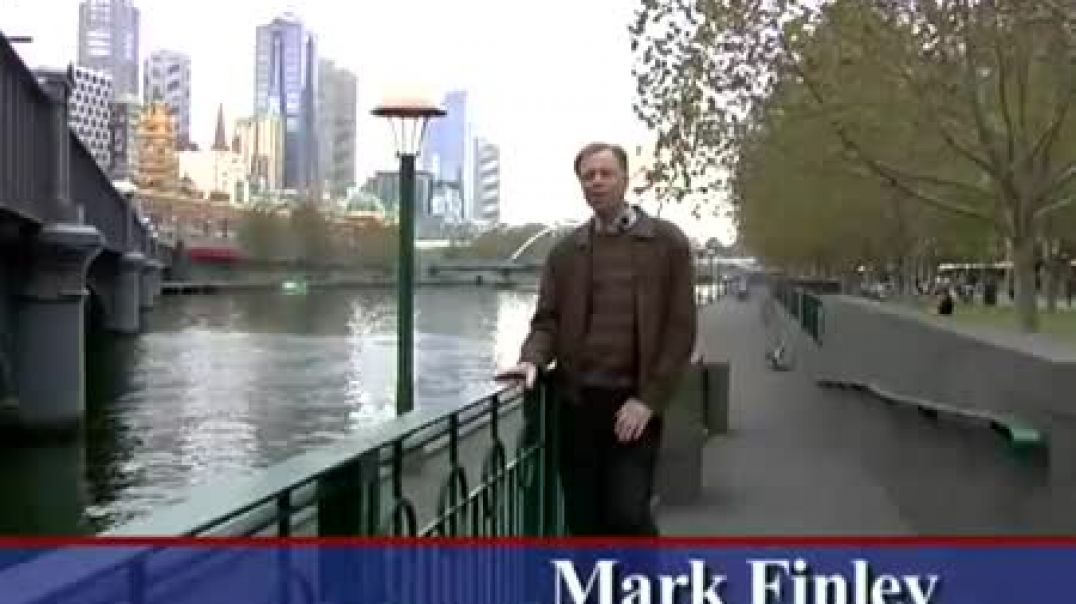 End Time Living at Its Best by Mark Finley